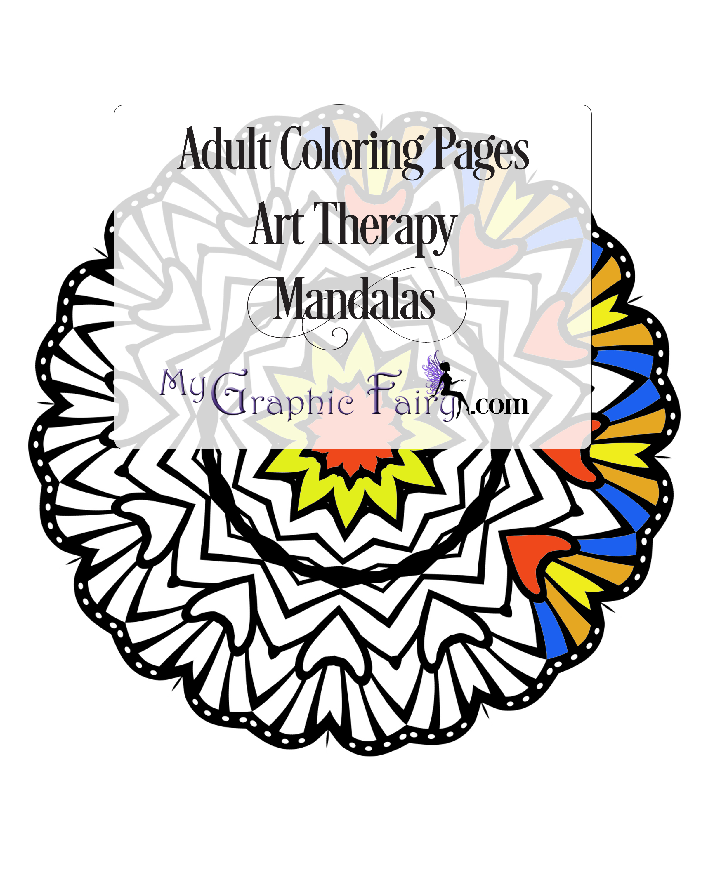 Essay on abstract art coloring